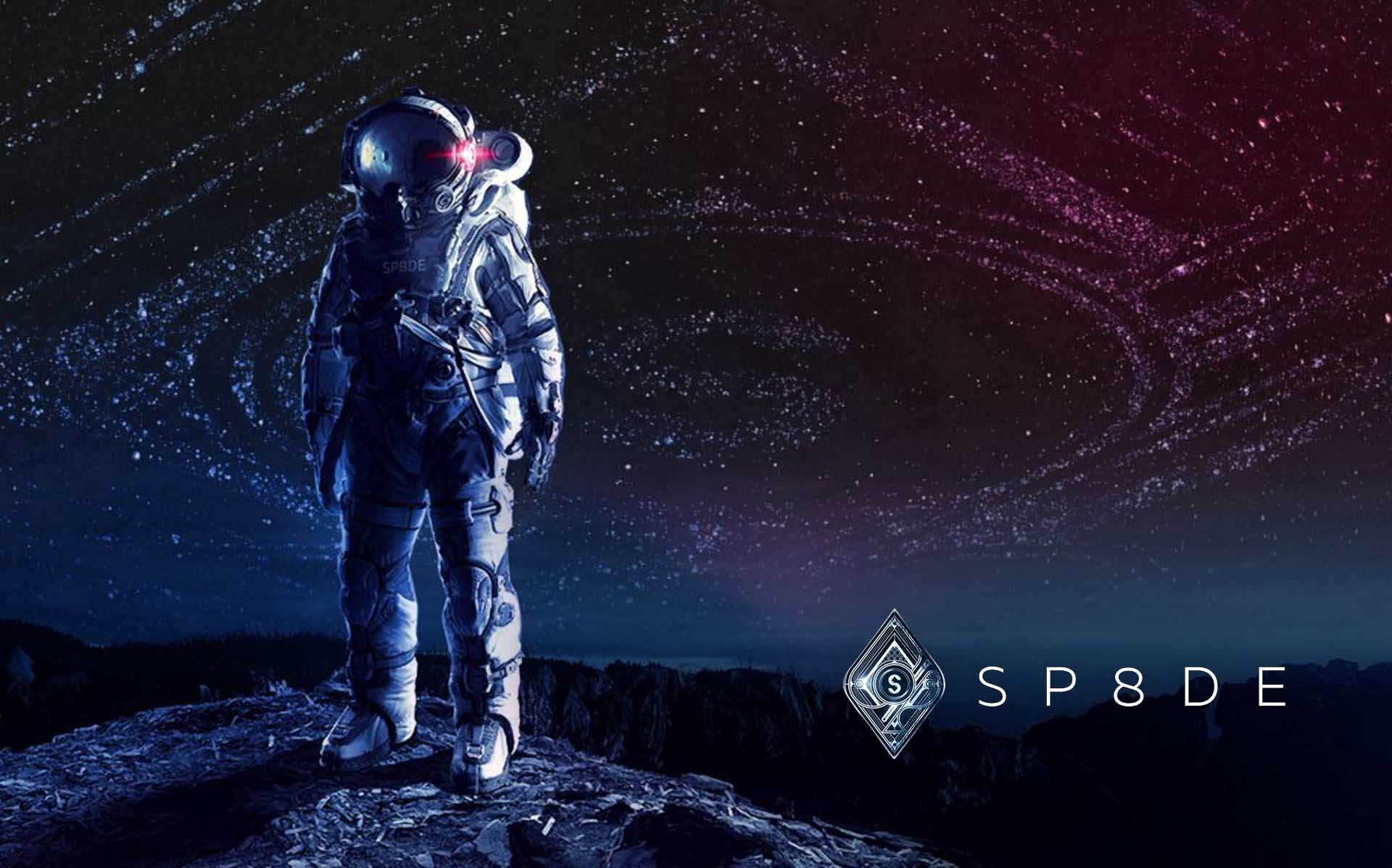Sp8de Hits the Jackpot with Two New Advisors