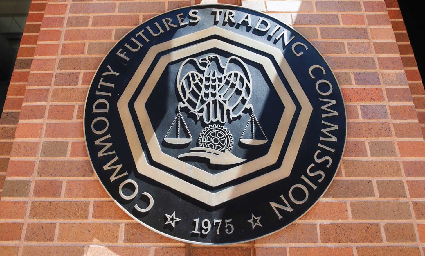 The Chairman Of The CFTC Might Just Have Brought The Bitcoin Crash To An End