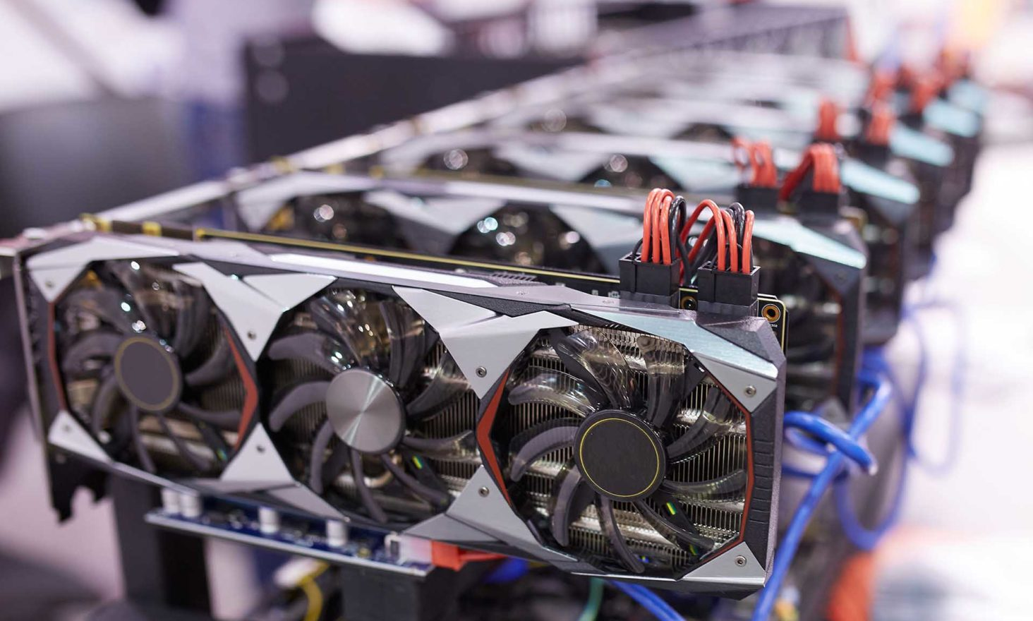 A Washington County is Taking Steps to Halt Illegal Cryptocurrency Mining