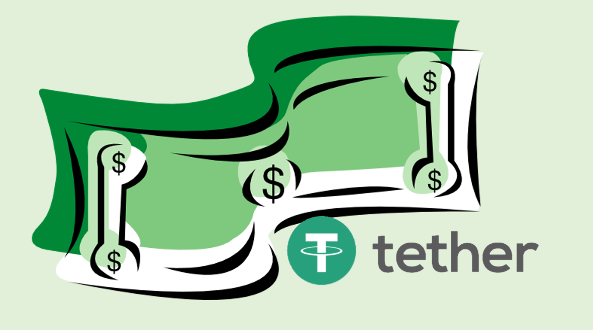 A 'Compliant Alternative' to Tether