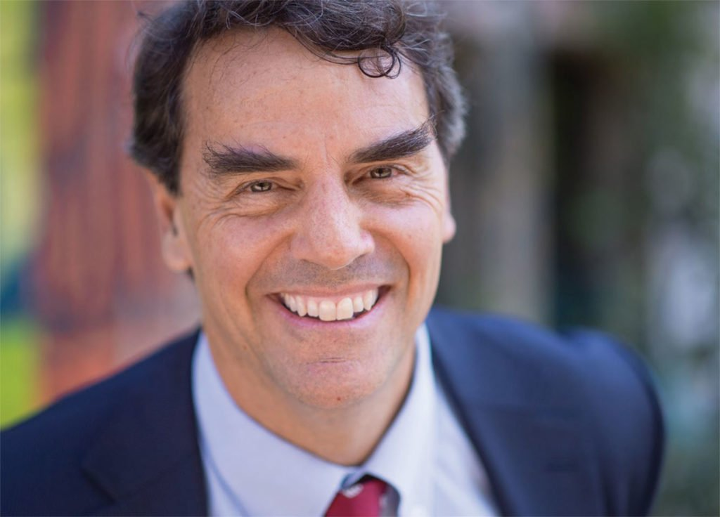 Venture Capitalist Tim Draper Holds Strong to Bitcoin as Dominance Rises