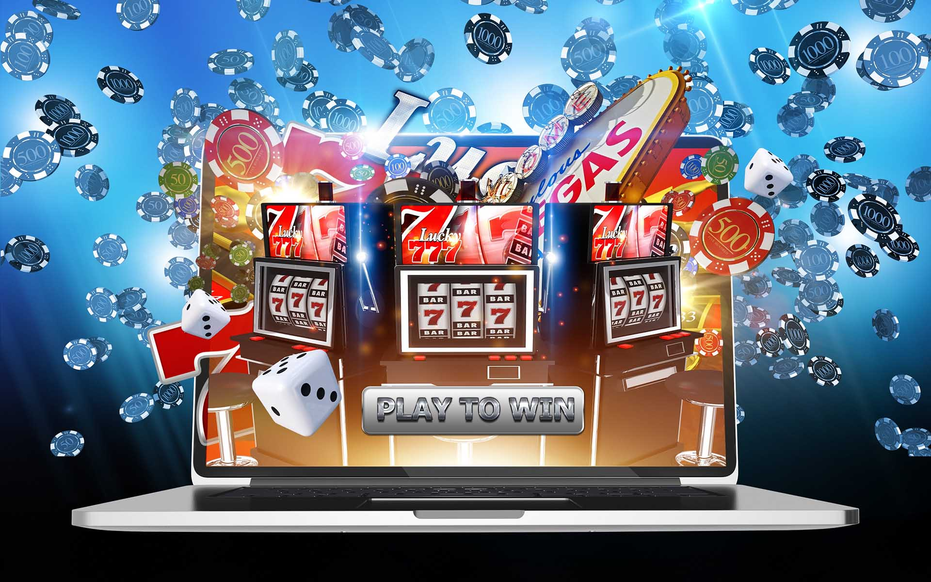 Play Real Money Online Casino Games at Nissi Online Casino
