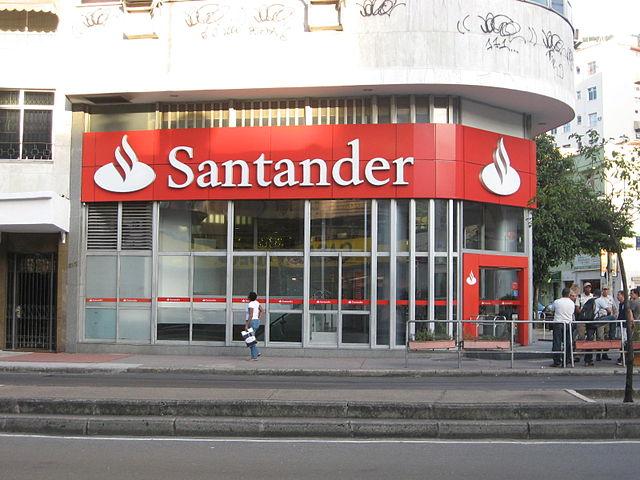 Coinbase Santander