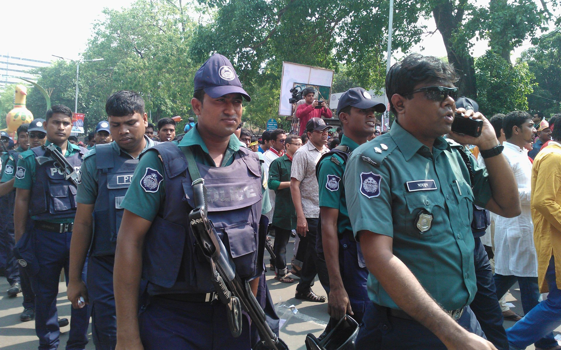 Bangladesh police hunt Bitcoin users