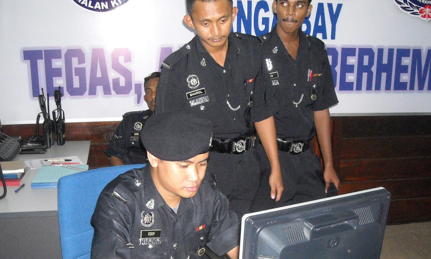Malaysian police arrest Bitcoin mining equipment thieves