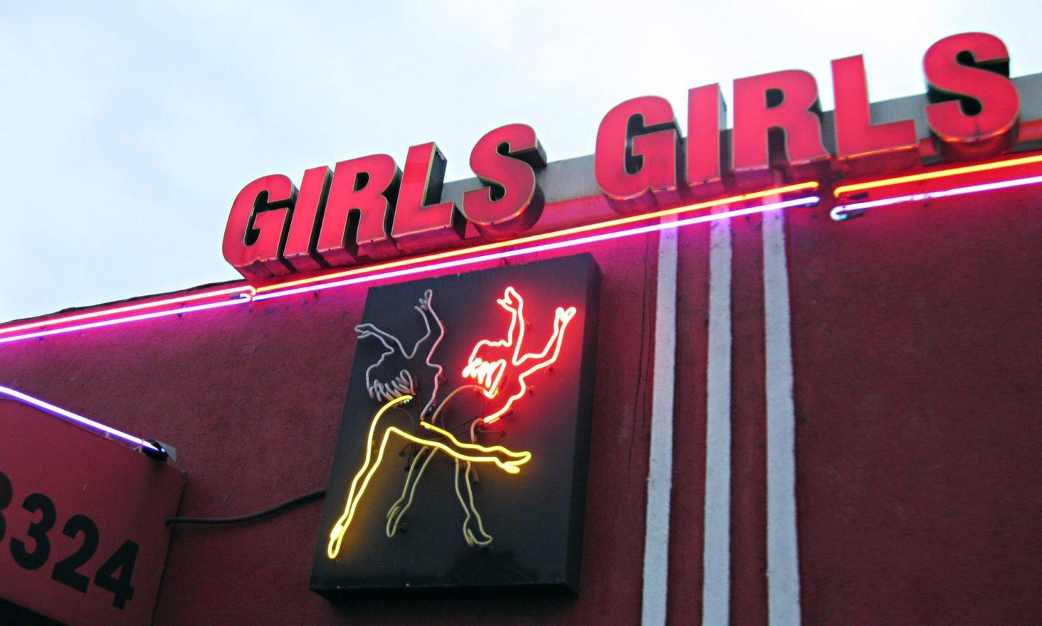 Strip club accepts Bitcoin