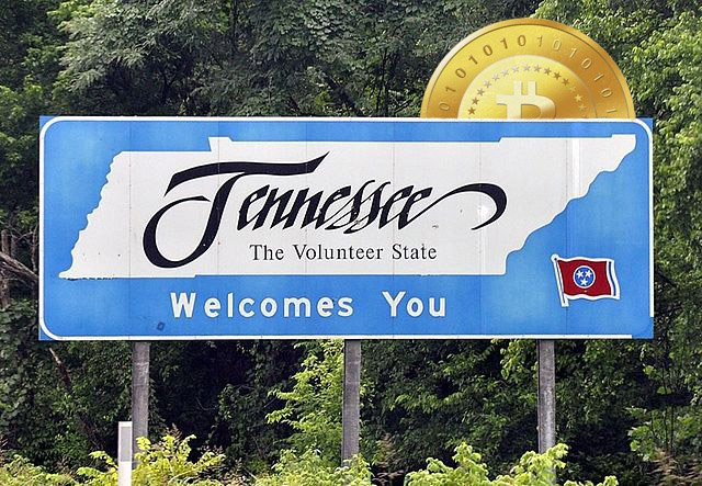 Tennessee bitcoin