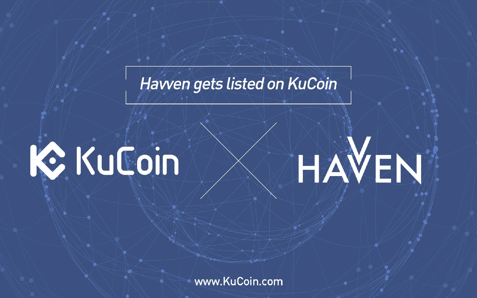 Havven (HAV) Gets Listed on KuCoin!