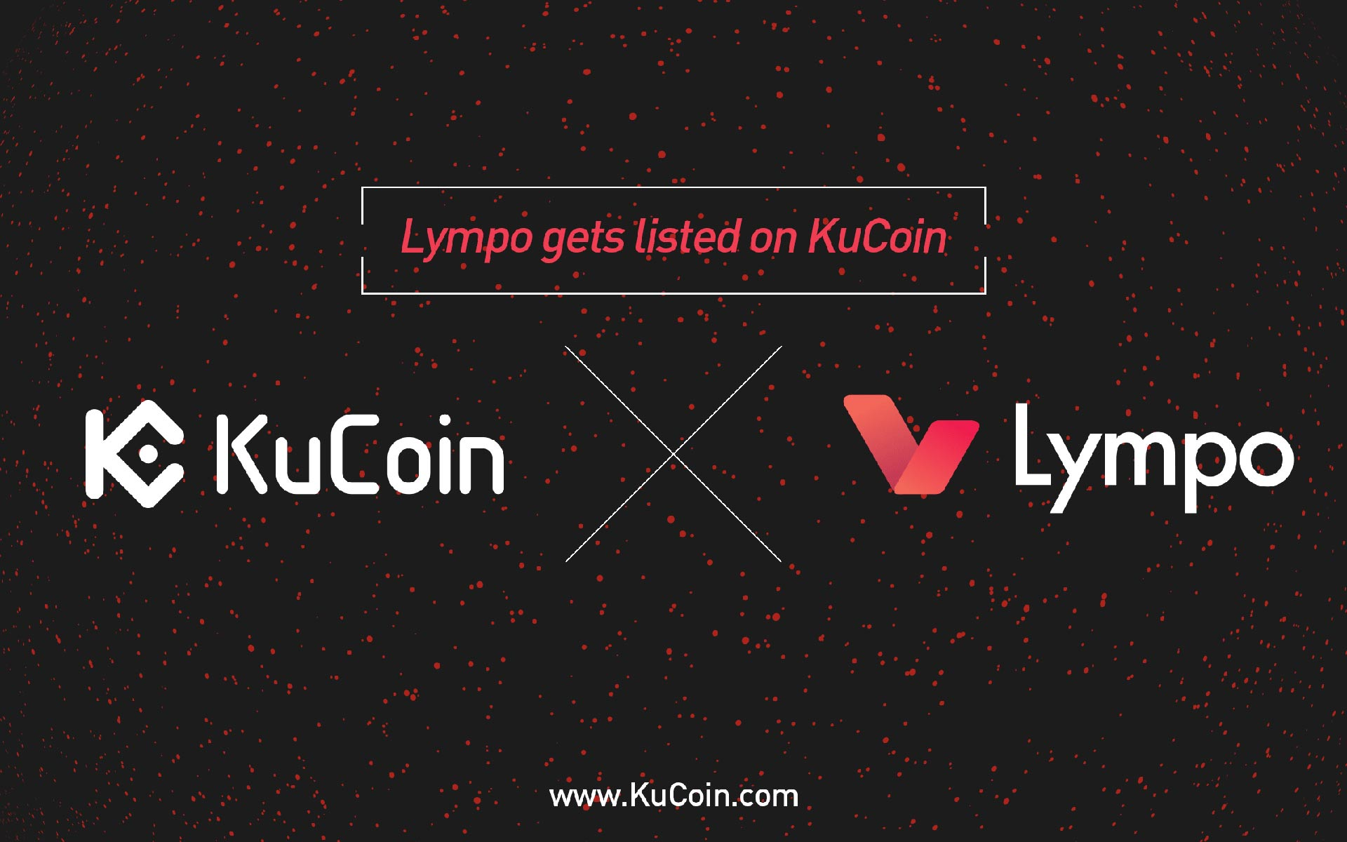 Lympo (LYM) Gets Listed on KuCoin!