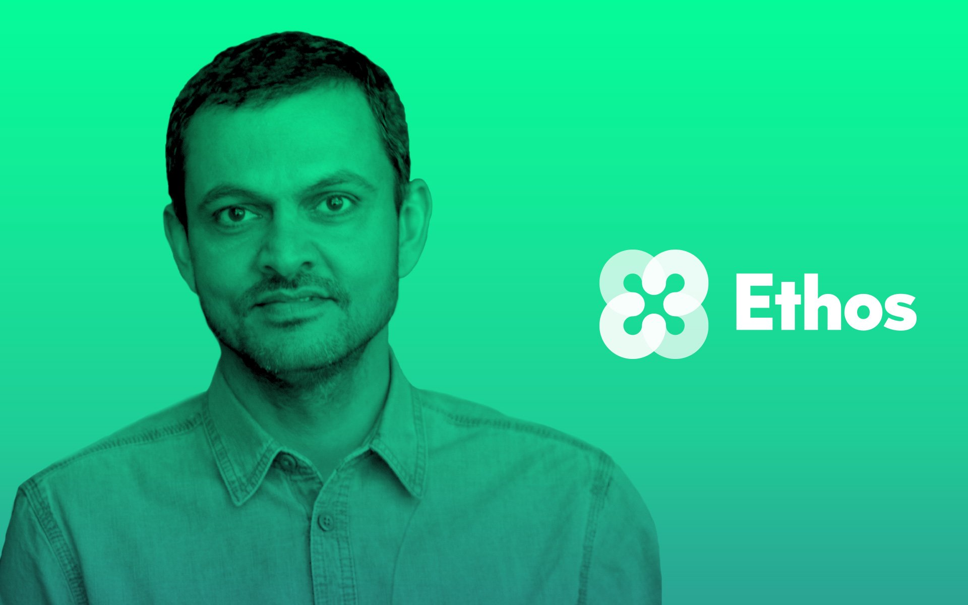 Vishal Karir Joins Ethos as Chief Investment Officer from BlackRock