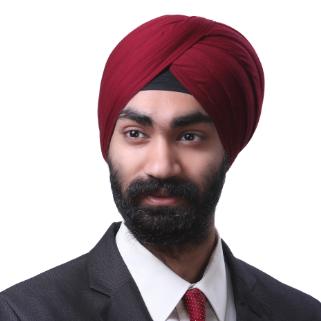 Amarpreet Singh - Senior ICO Strategy Advisor