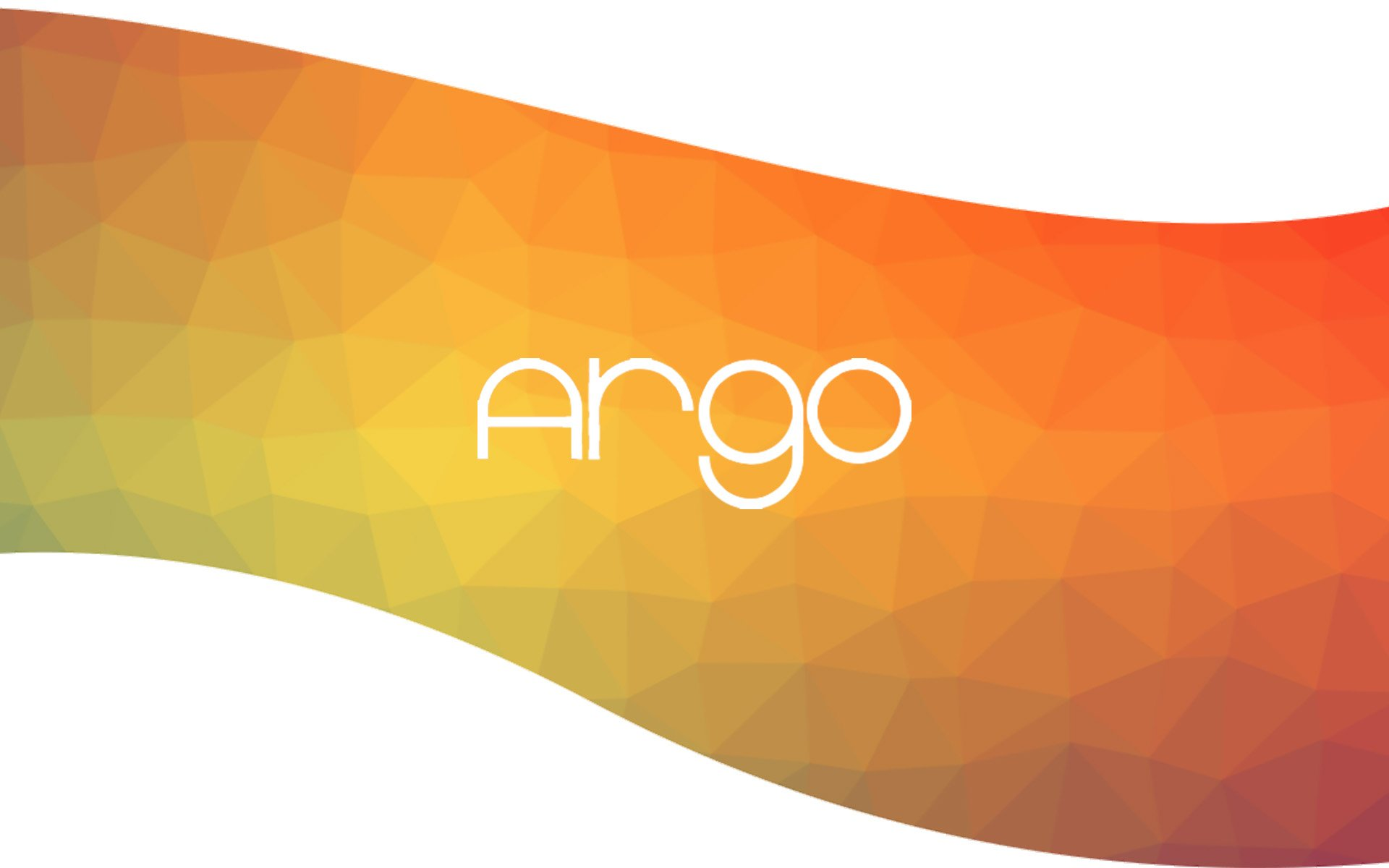 ARGO Reality, New AR-Platform for Brands Customers Now on It's Pre-ICO Phase That Will Continue Through April 10, 2018.