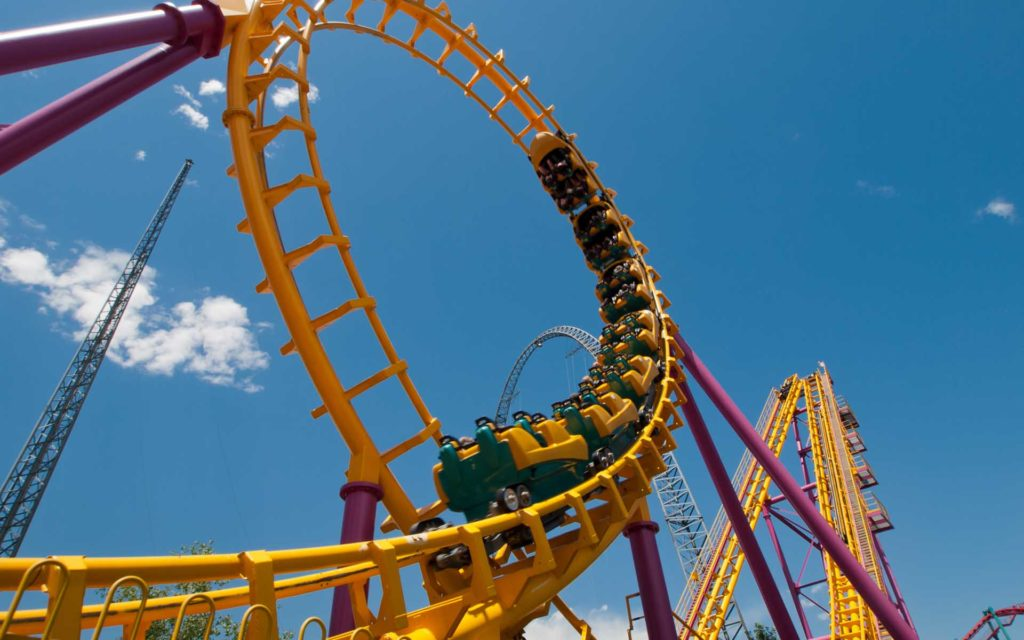 Bitcoin's Recent Rollercoaster Ride and Its Price Direction for March 2018