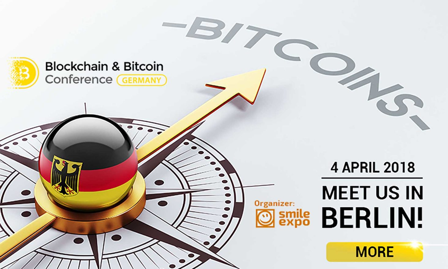Blockchain Implementation, ICO for Start-ups, Analytics of Cryptocurrencies: This and More at Blockchain & Bitcoin Conference Germany