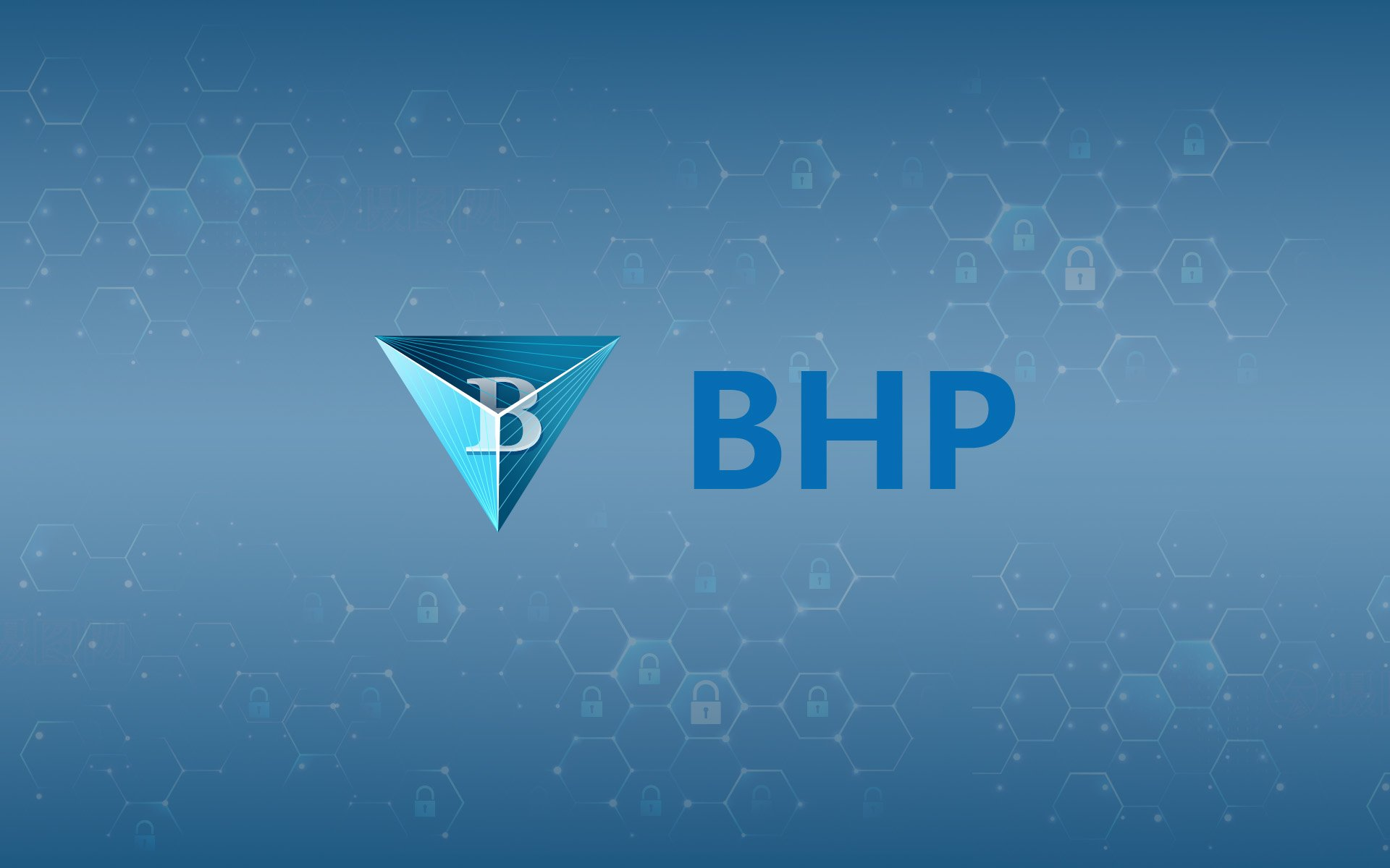 BHP Financial Group - Hash Power trusted Fintech