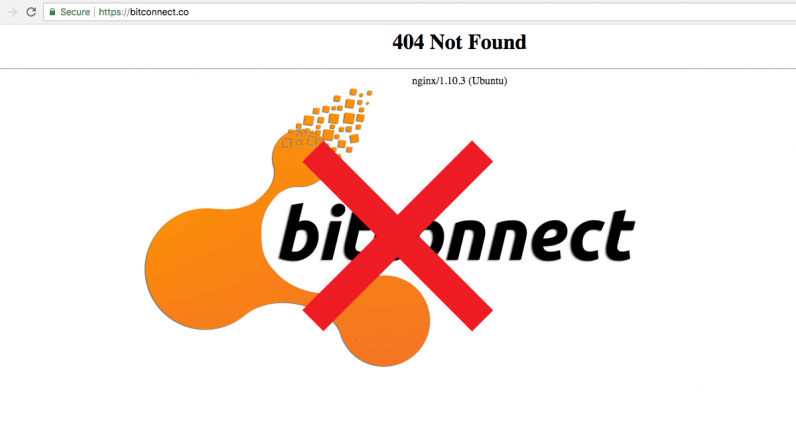 The Bitconnect scam reported earlier this year involves a notorious case of extortion in addition to deceit and fraud.
