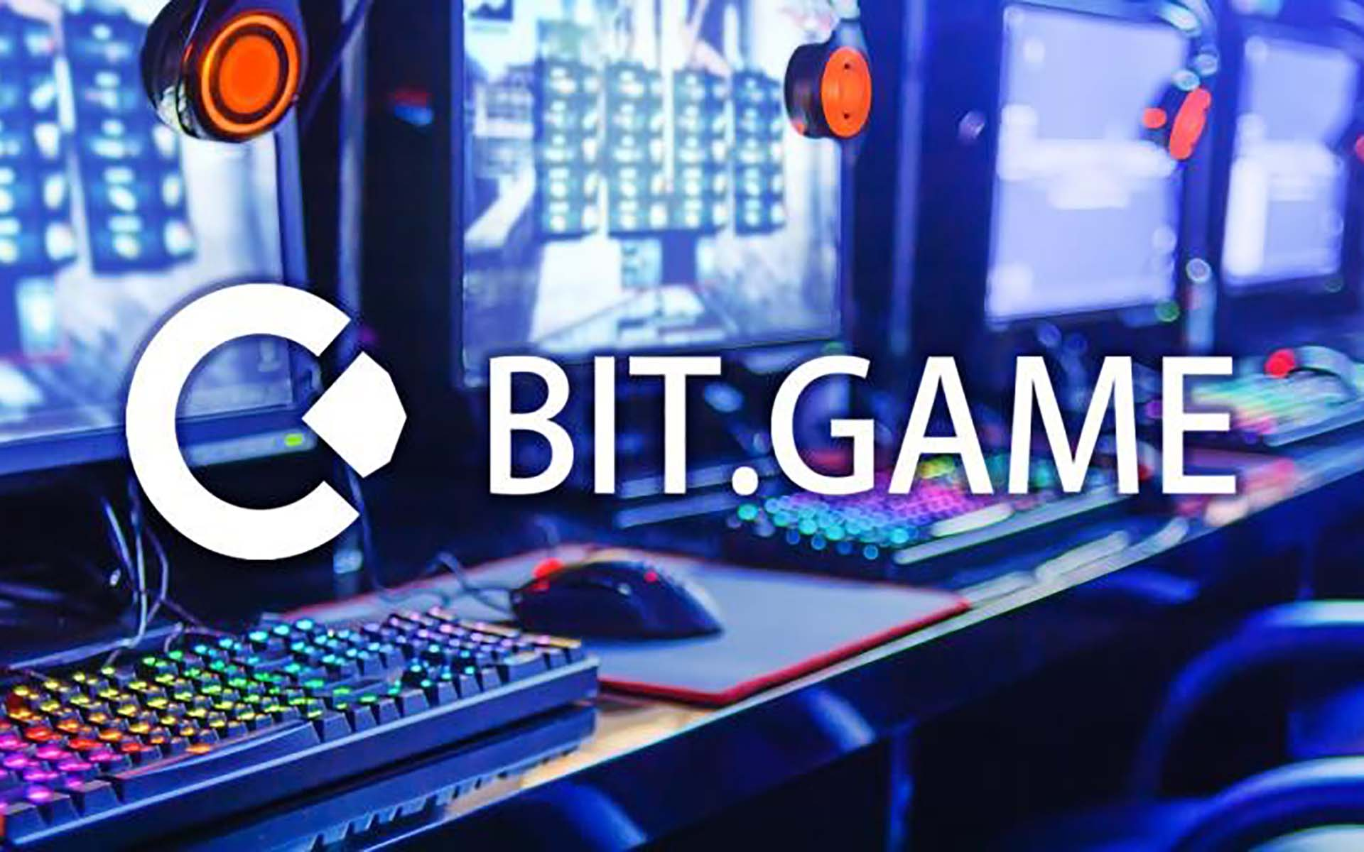 Bit.Game: Create a Potential Development Opportunity for Game Industry by Blockchain Technology