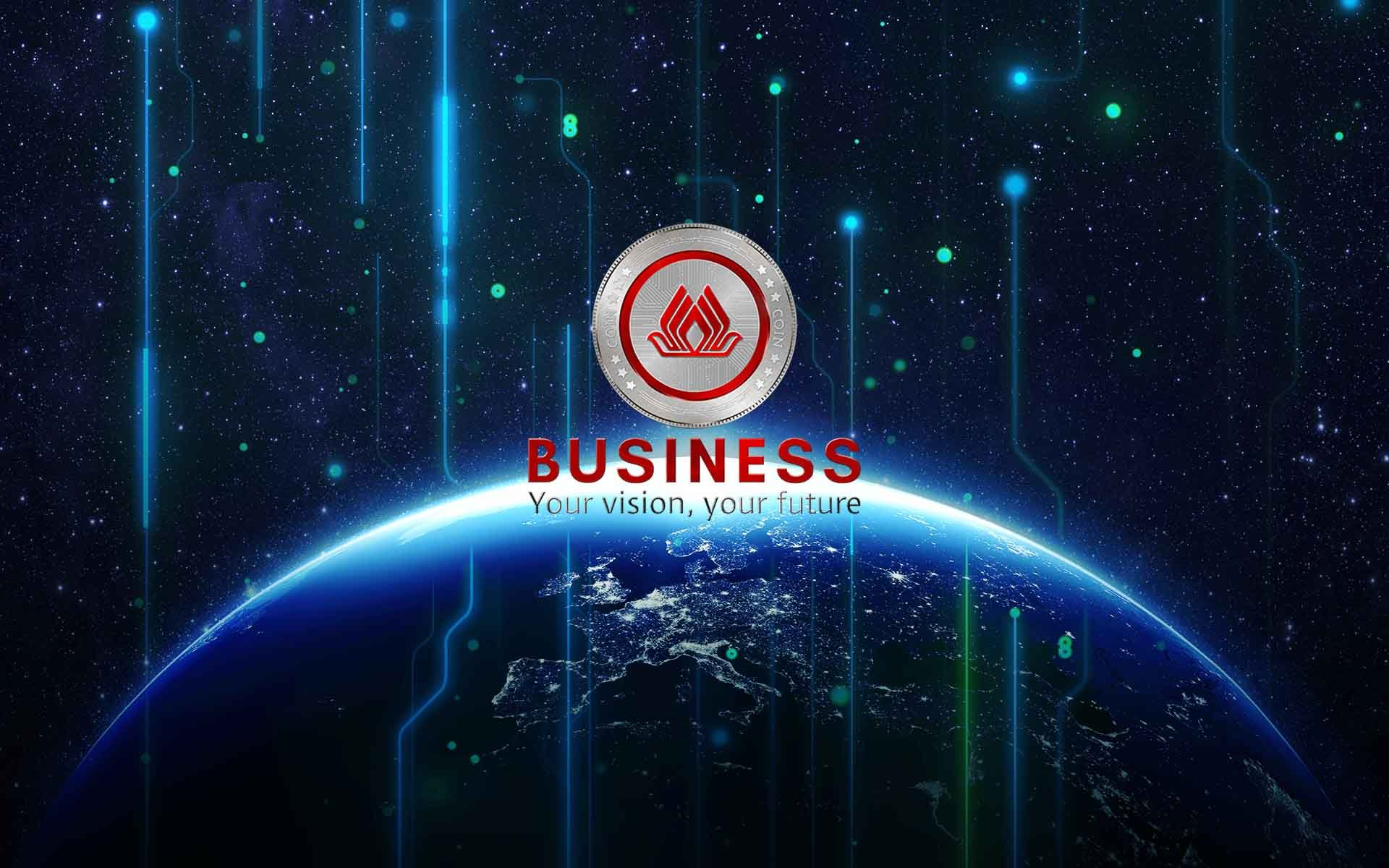 BUSINESSCOIN – Decentralized Apps in Service of Hospitality, E-commerce and Real Estate