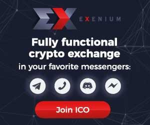 A Messenger-Based Exchange