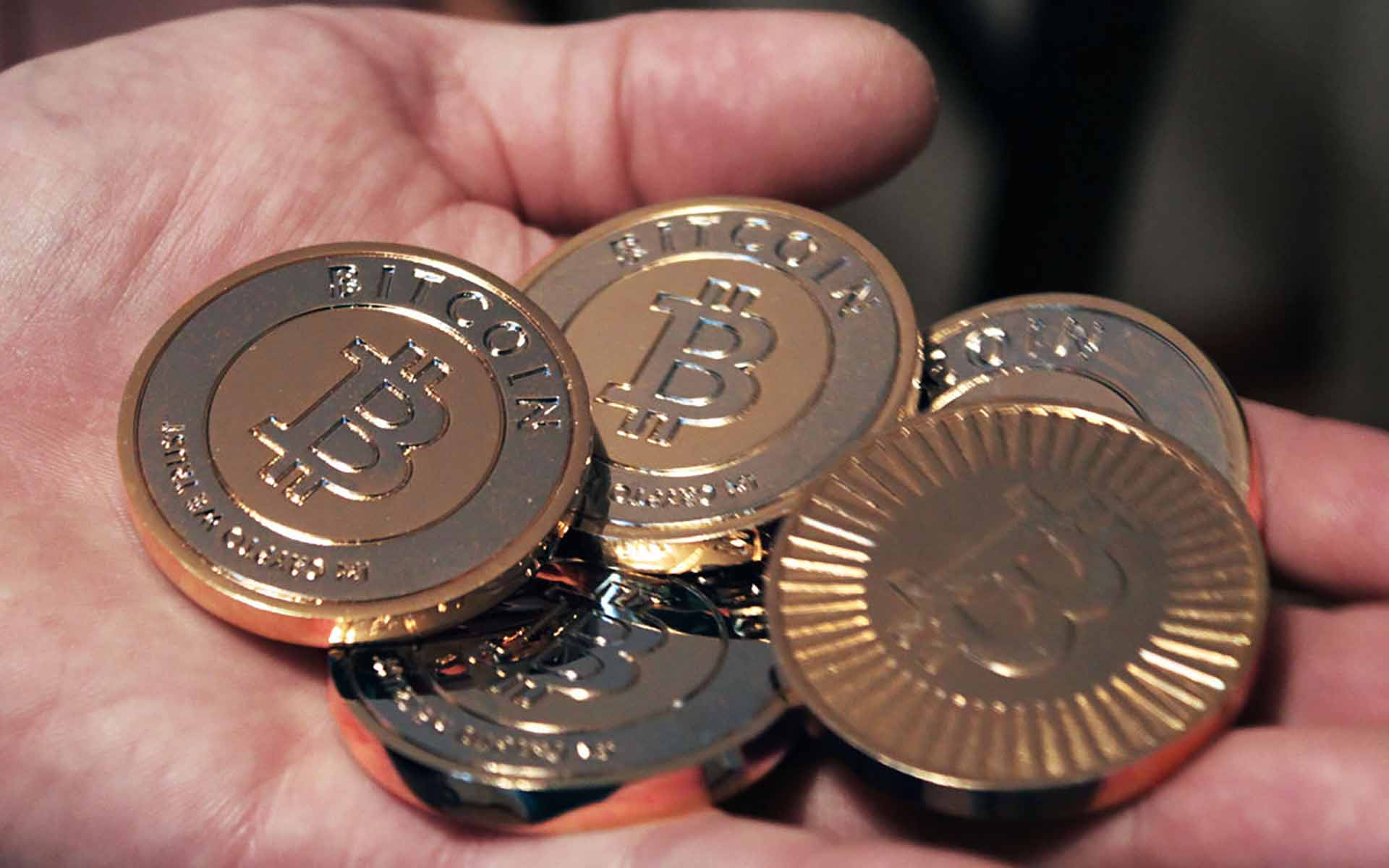 Want Your Salary in Cryptocurrency? It Could Happen Sooner Than You Think
