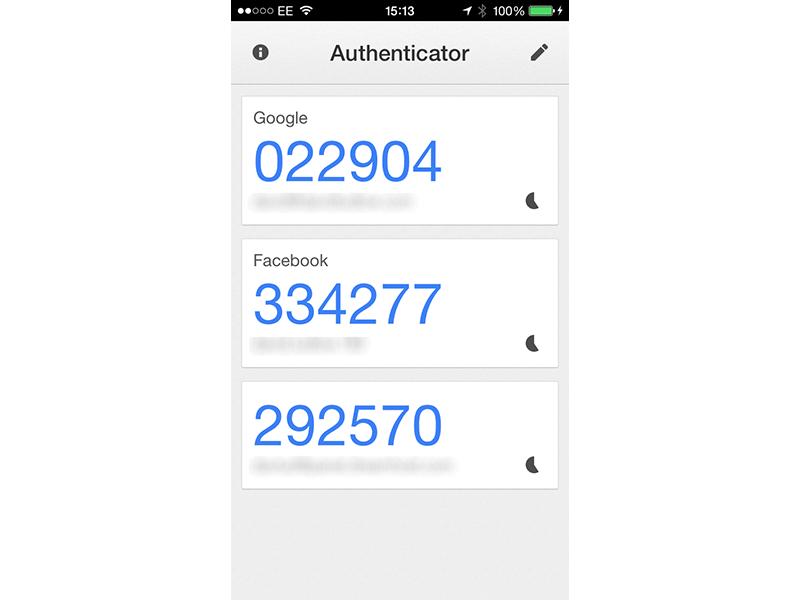 google authenticator app 0 - Criptovaluta e sicurezza, 5 consigli per evitare le truffe