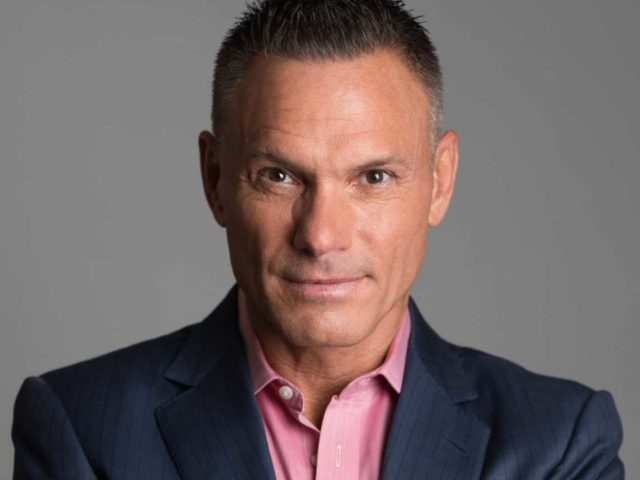 Kevin Harrington Gets in on the Action