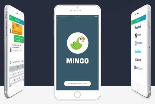 Mingo Apps