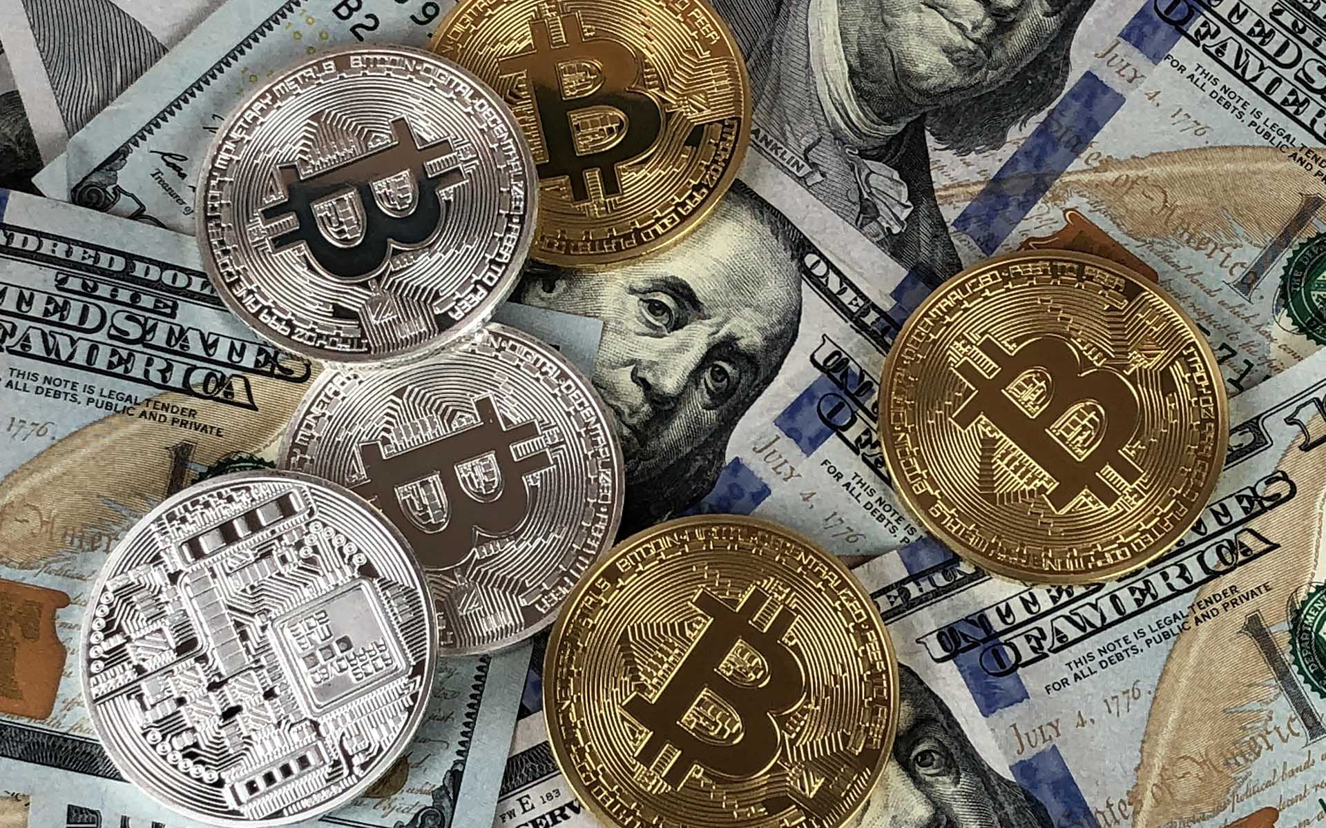 how do you get cash out of bitcoin