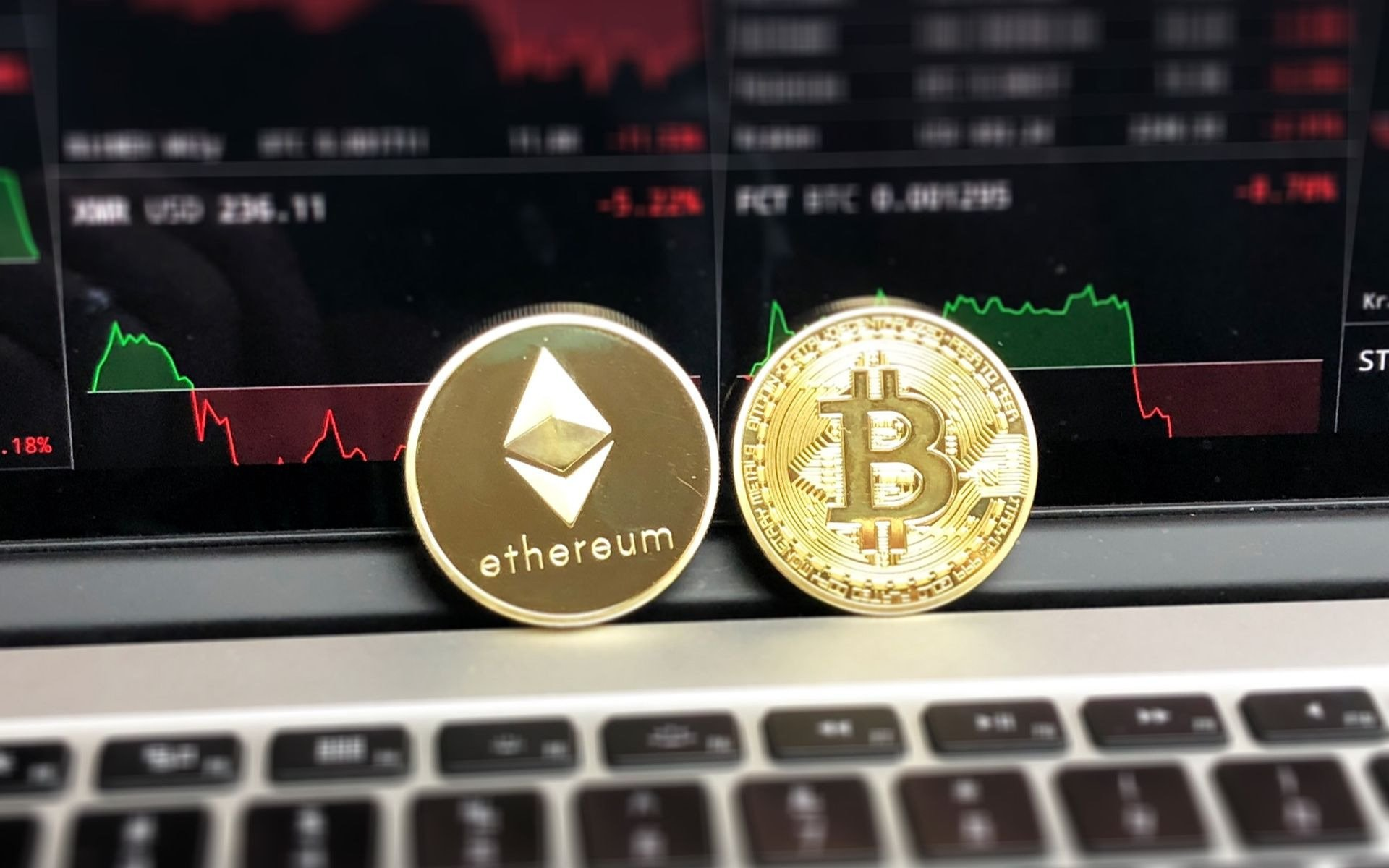Bitcoin Panic Unwarranted But Ethereum Still 'Ugly' Below $200