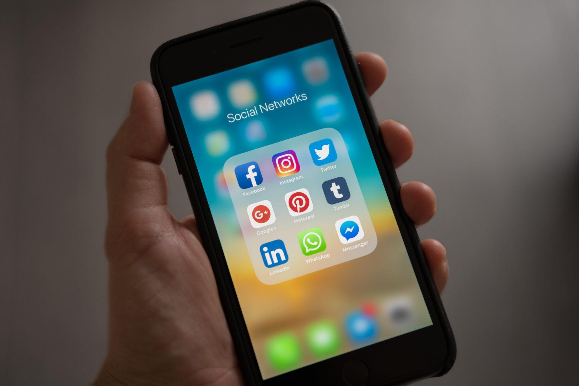 Blockchain Based Social Media Platforms: The Future of Social Media?