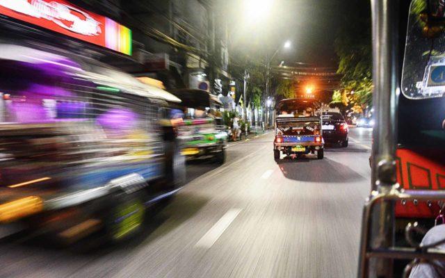 Enhanced speed for DApps