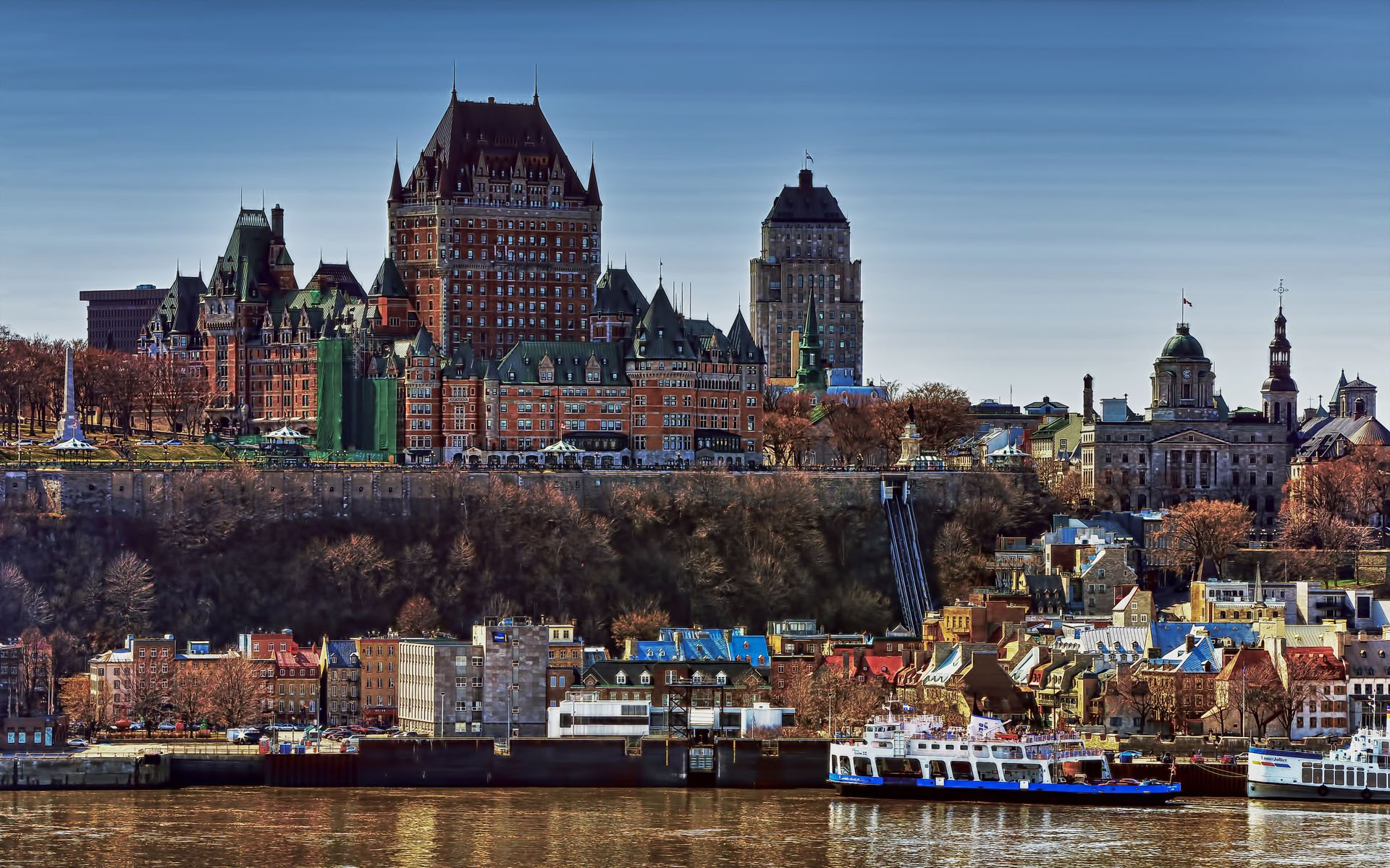 Quebec giving cold shoulder to Bitcoin miners
