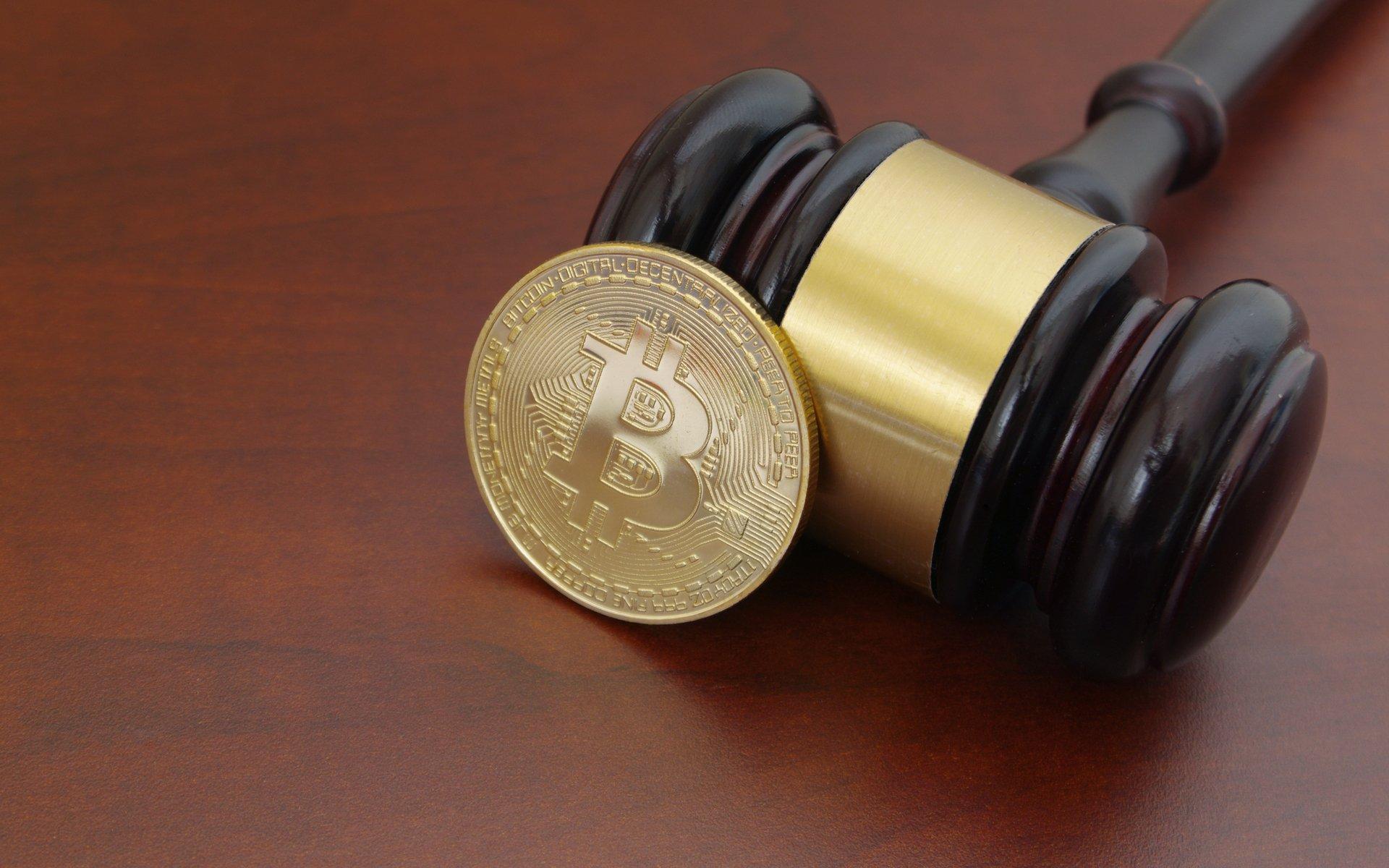 Из песочницы О прокурорских блокировках криптовалютных сайтов