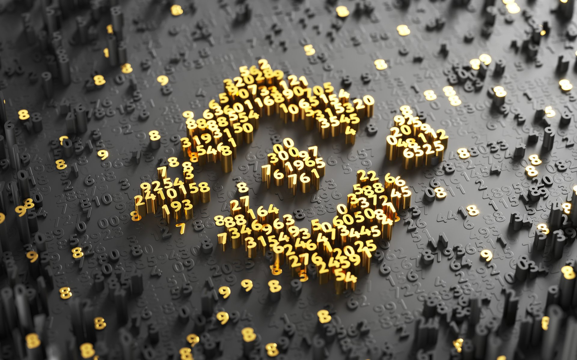 Binance developing its own public blockchain