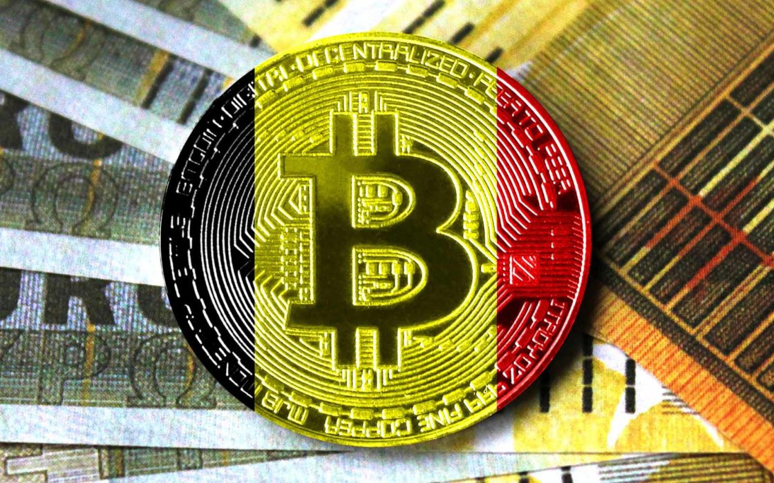 Belgian Tax Authorities Hunting Down Cryptocurrency Speculators