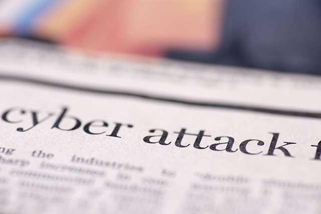 Cyber Attacks Cost Companies Billions