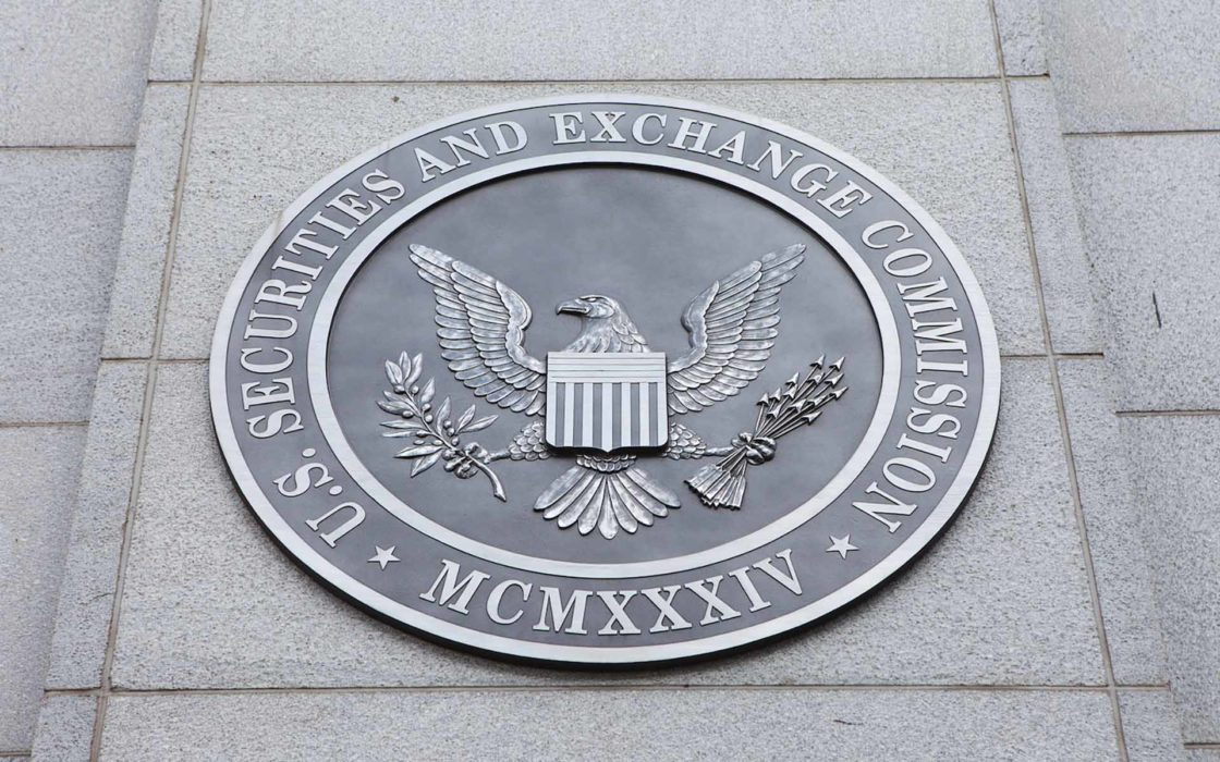 The SEC Sees All