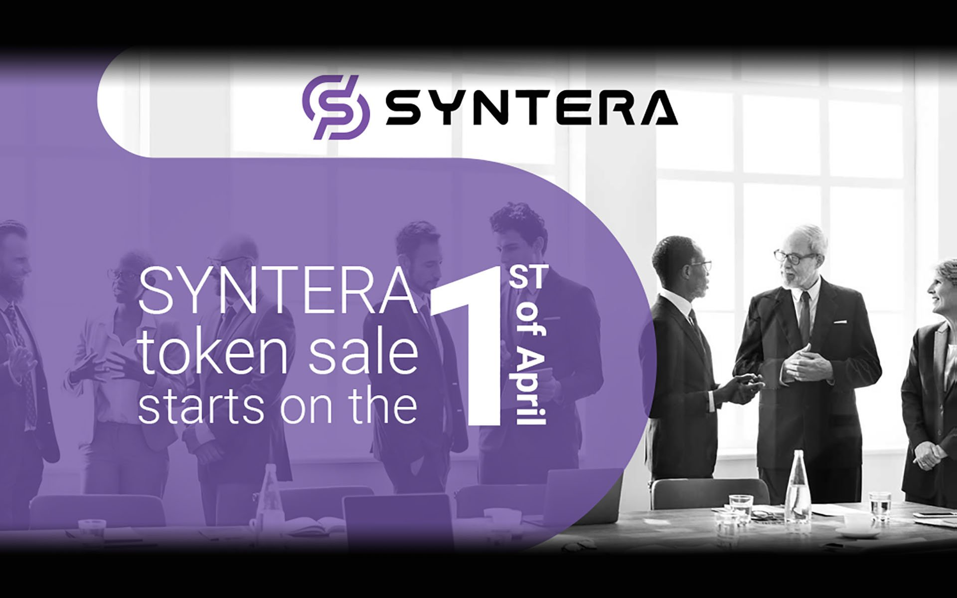 Hurry up to Buy Tokens of Syntera, Which Accomplished the Private Sale on the First Hour!