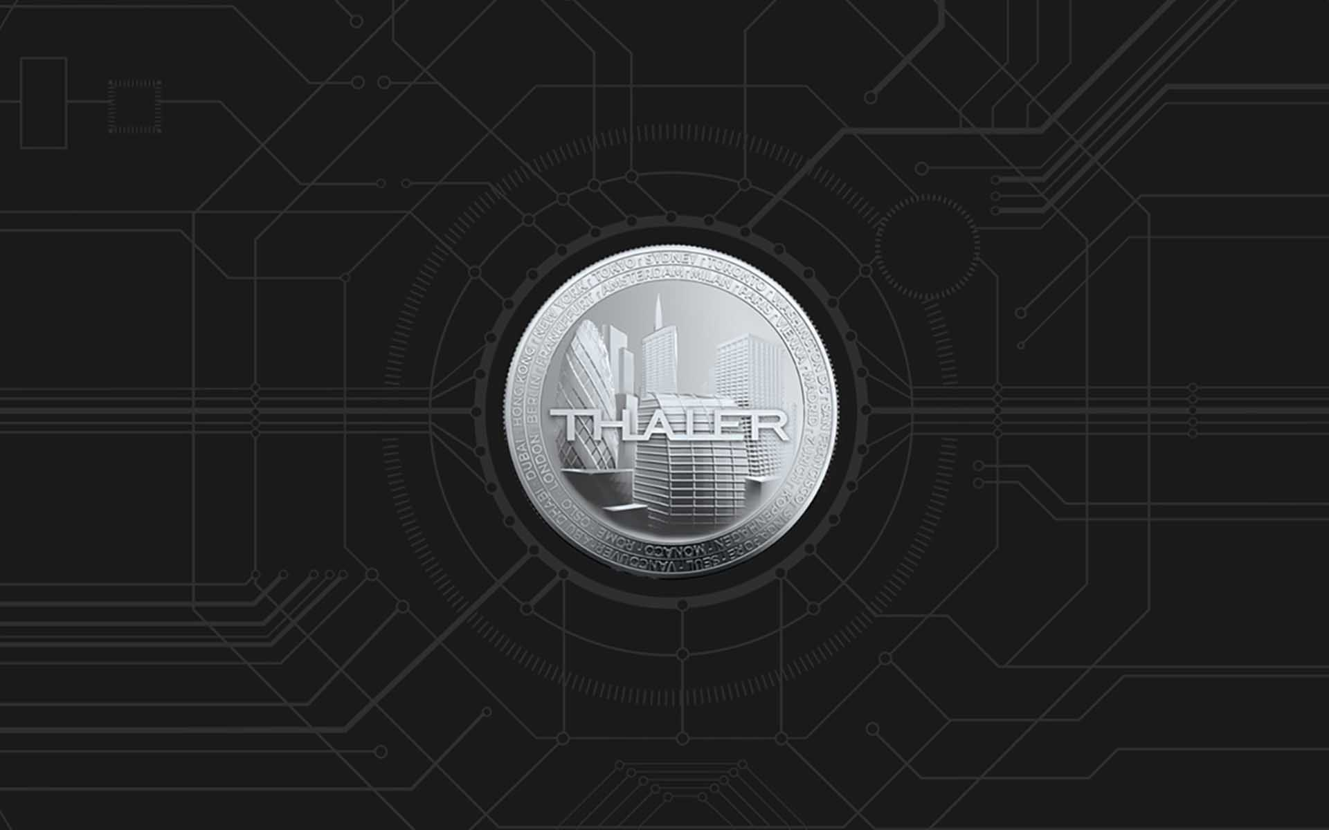 Thaler.One Brings Blockchain Benefits to Transform Real Estate Investing Zurich Based Thaler.One to Issue Security Tokens