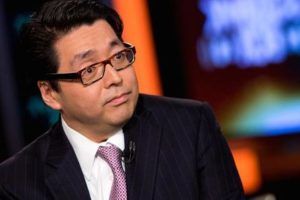 Tom Lee Fundstrat Bitcoin Price