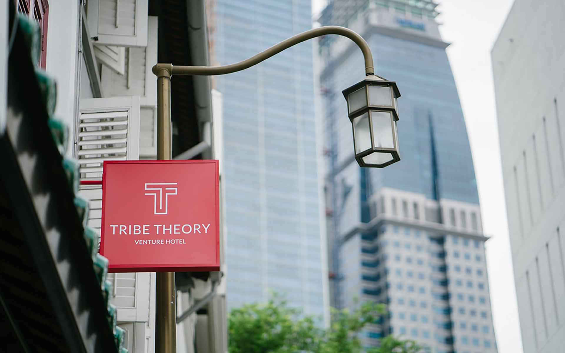 Entrepreneurs-Only Venture Hotel Tribe Theory to Accept Bitcoin, Ethereum