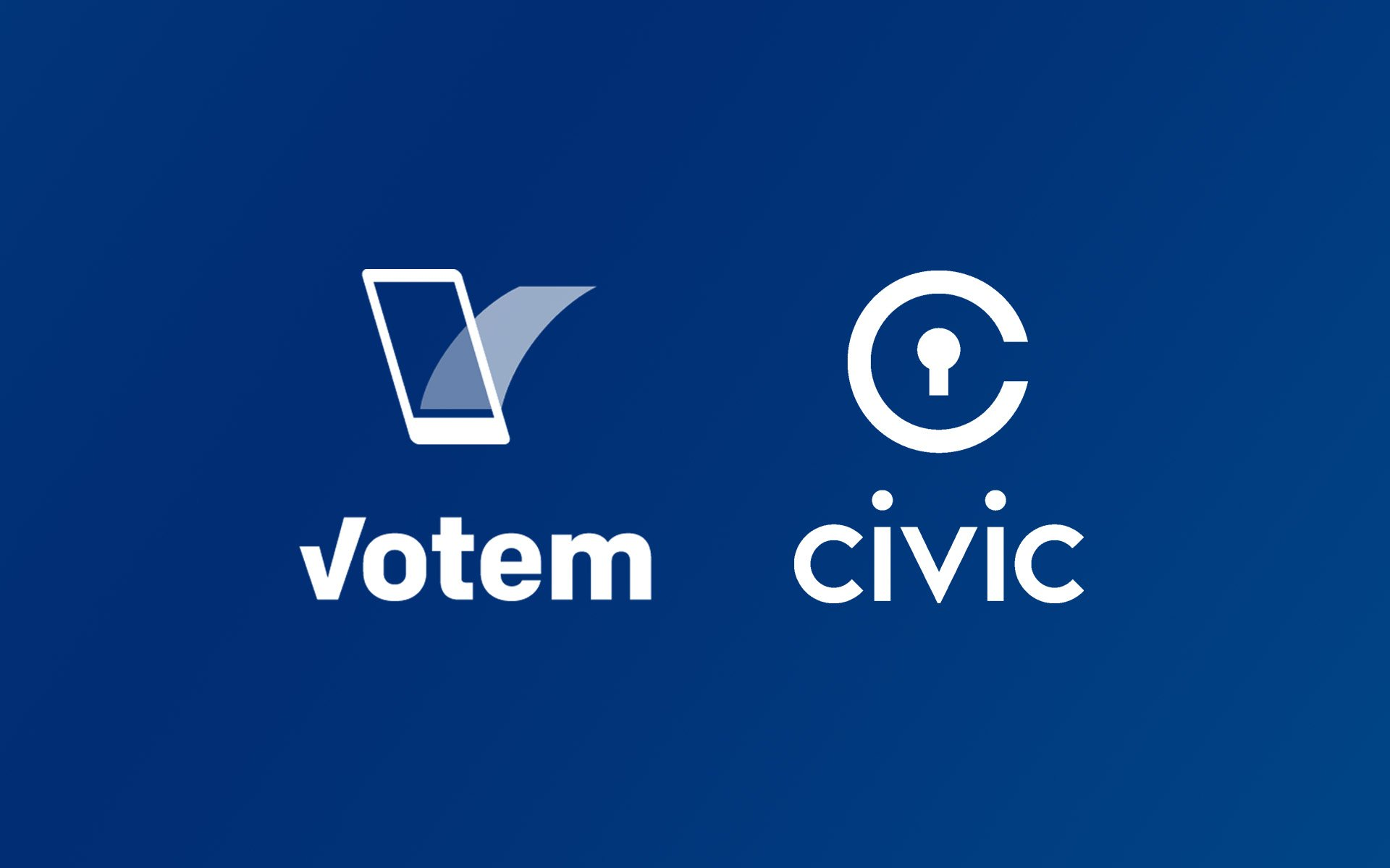 Votem Announces Its Partnership with Civic to Bring the First-Ever Decentralized KYC Process to the Vast Token Public Presale