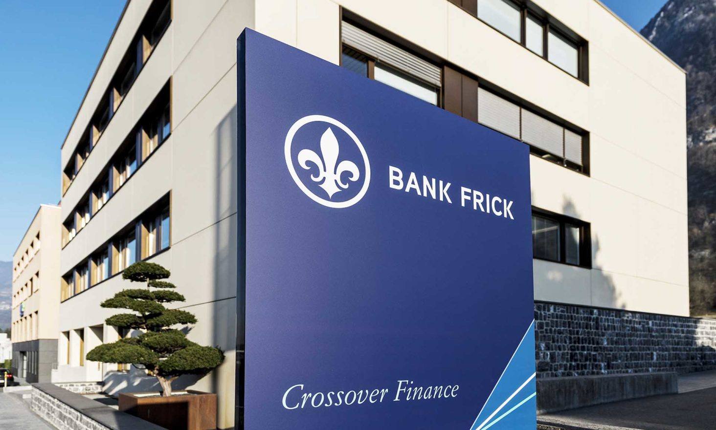 Liechtenstein's Bank Frick is Offering Cryptocurrency Investments and Cold Storage