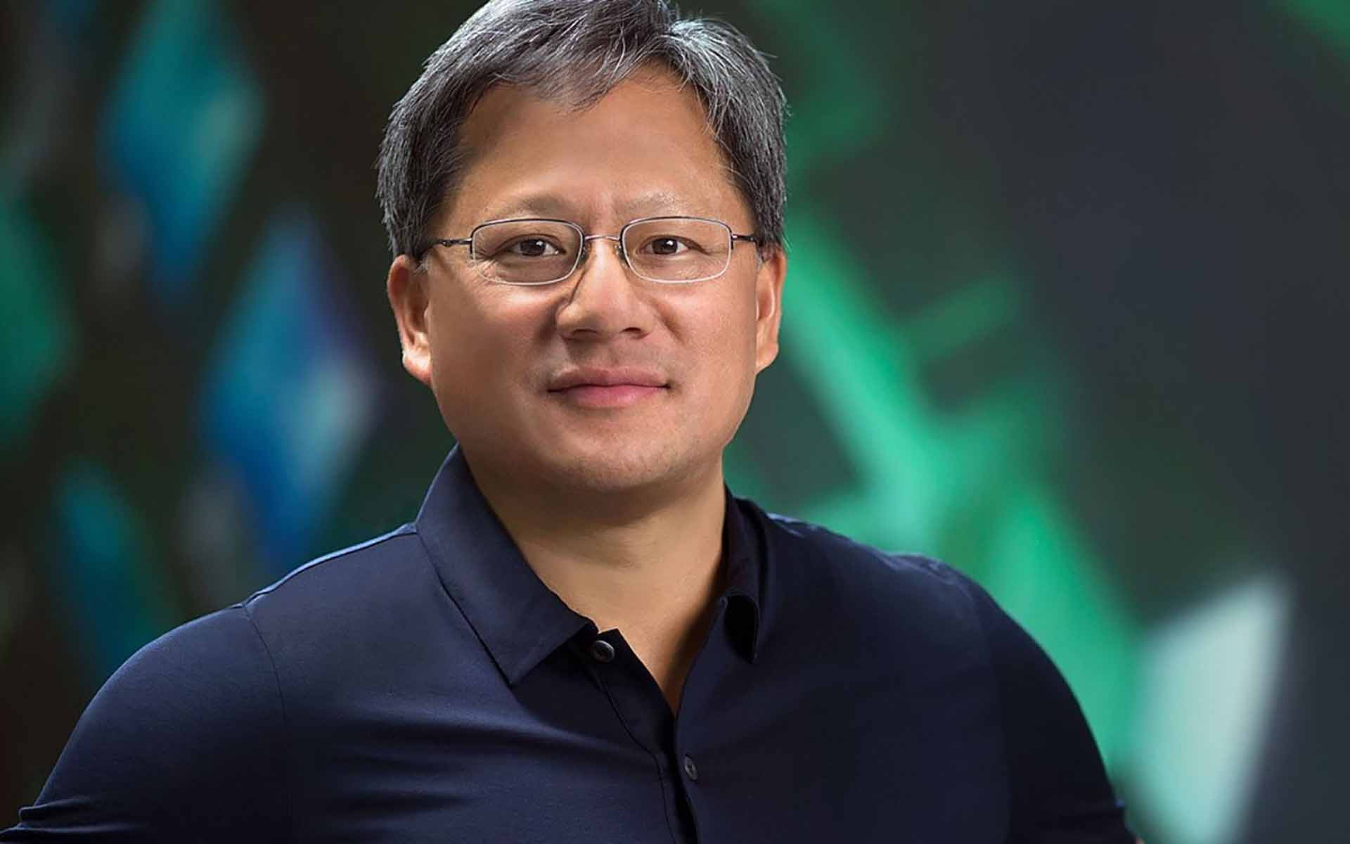 Nvidia CEO Believes Cryptocurrency Is the Future, Will Be Core Business for Company