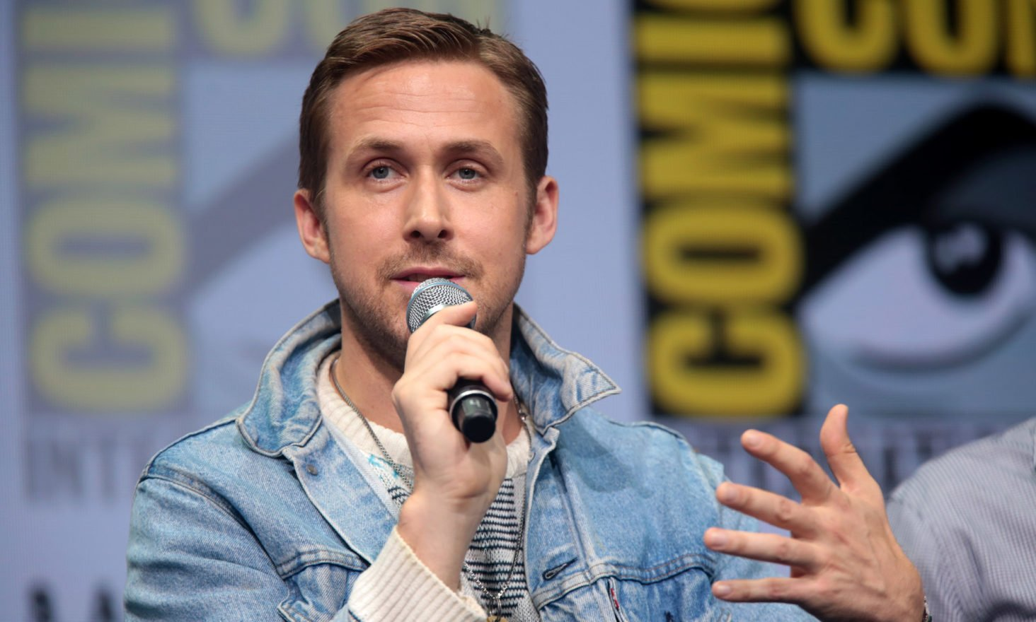 Ryan Gosling image used in ICO scam