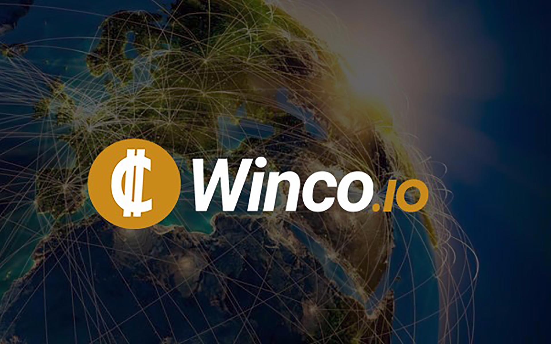 Winco's Token Sale – Conntecting Blockchain Technology with Non-Digital Businesses