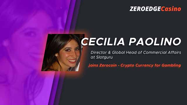 Cecilia On Zeroedge