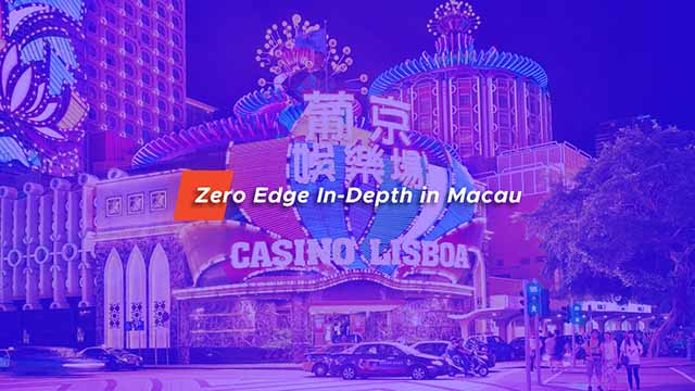 Zero Edge & Blockchain Create a Buzz in the Gambling Industry!