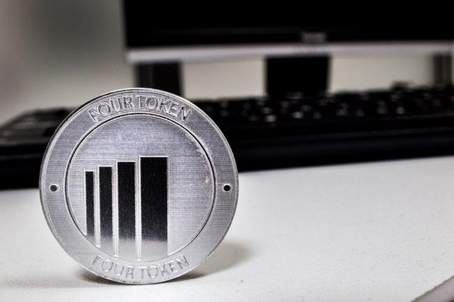 4th Pillar's FOUR utility token