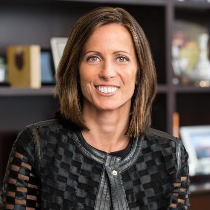 Adena Friedman, Nasdaq CEO